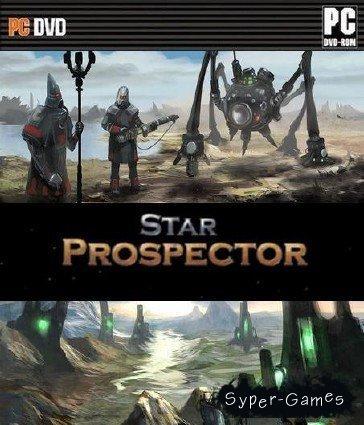 Star Prospector (PC/2012)
