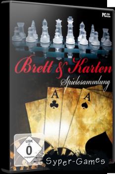 Brett und Kartenspiele (2011 DEU)