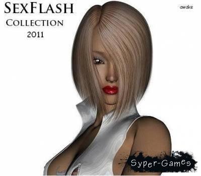 Флеш игры секс коллекция / games sex collection
