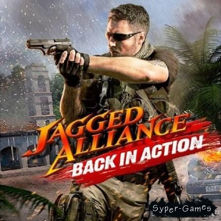 Jagged Alliance Back in Action (2012/RePack)