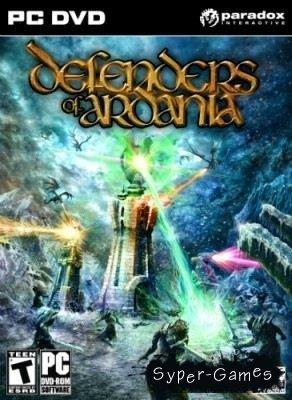 Defenders of Ardania (2012) PC