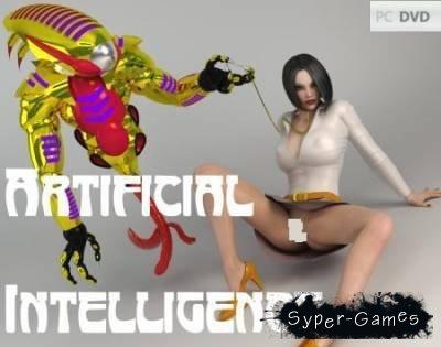 Искусственный интеллект / Artificial Intelligence