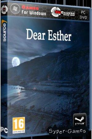 Dear Esther / Дорогой Эстер (2012/PC/RUS)