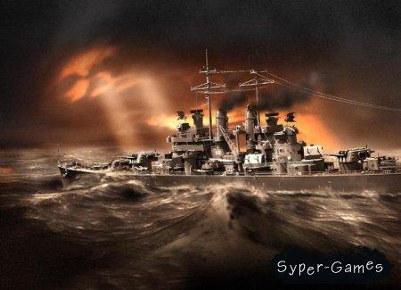 Navy Field (PC/RUS)