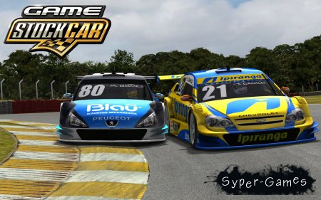 Game Stock Car (PC/2011)
