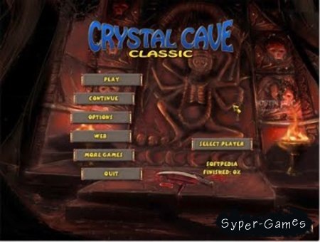 Crystal Cave Classic (2009/ENG)