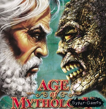 Age of Mythology (RePack/PC)