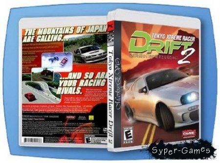 Tokyo Xtreme Racer Drift 2 (2007/Eng/RePack MarkusEVO)