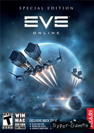 EVE Online (2012/ENG/RUS)