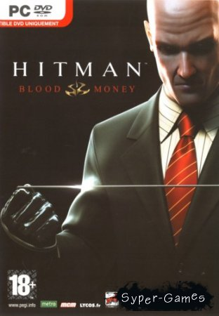 Hitman: Blood Money / �������� ������
