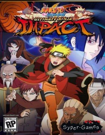 Naruto Shippuden Ultimate Ninja Impact (2012/ENG/PC)