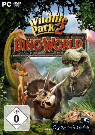 Wildlife Park 2 Dino World (2012/GER)