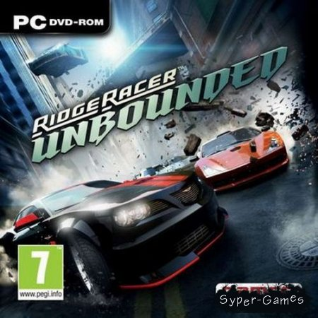Ridge Racer Unbounded (2012/RUS)