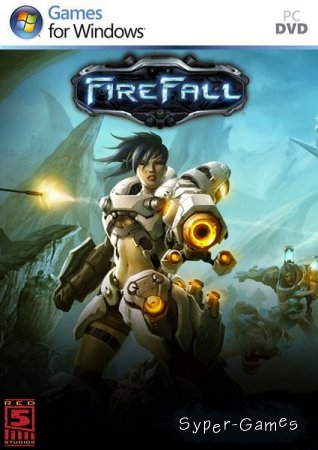 Firefall. Beta 1316 (2012/ENG)