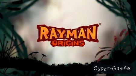Rayman Origins (2011/RePack )