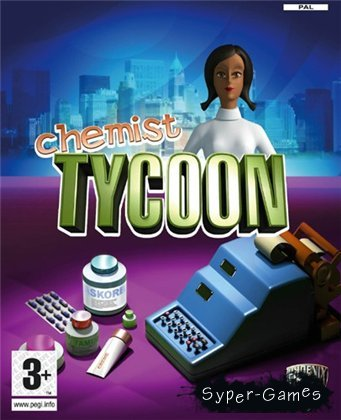 Chemist Tycoon (2008/ENG)