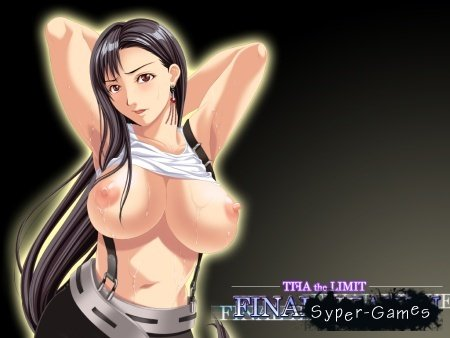TIFA the LIMIT – FINAL HEAVEN