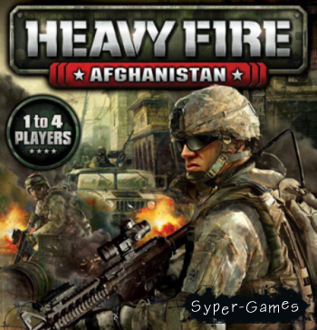 Heavy Fire Afghanistan (PC/2012/Eng)