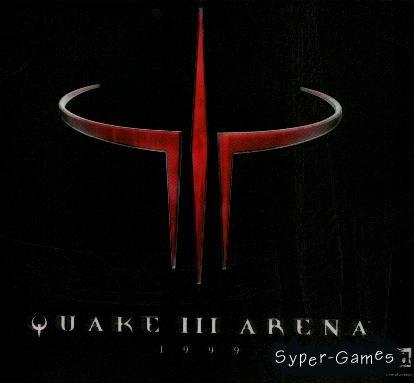 Quake 3 Arena / Квейк 3 Арена (PC/2012)