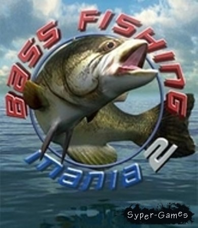Bass Fishing Mania 2 (PC/2012)