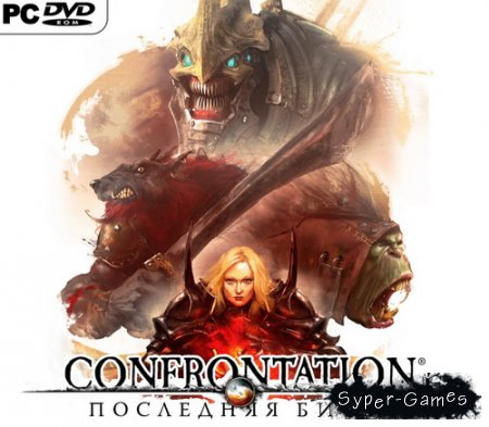 Confrontation (2012/Multi6/ENG/Steam-Rip)