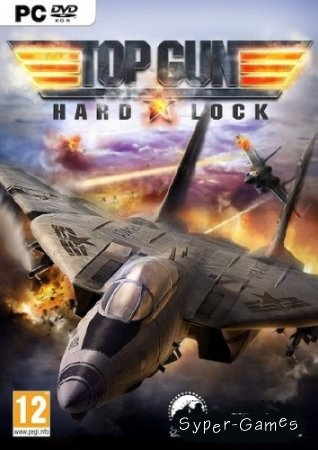 Top Gun Hard Lock (2012/MULTI5/ENG)