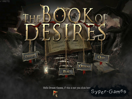 The Book of Desires (2012)