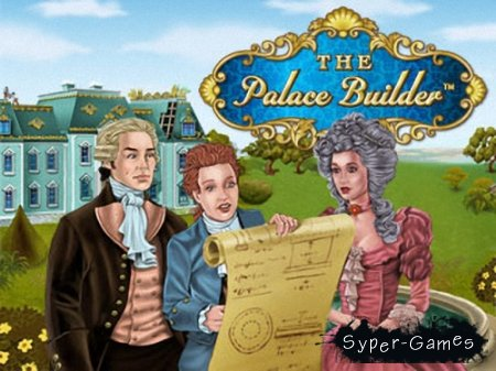 The Palace Builder (2010/RUS)