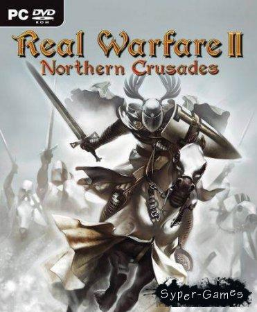 Real Warfare 2 Northern Crusades (PC/2011)