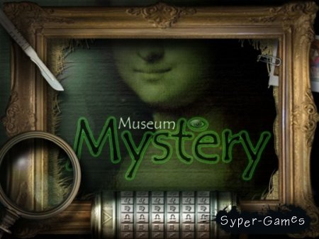 Mystery Museum (2008/ENG)