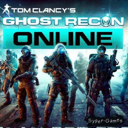 Tom Clancy's Ghost Recon: Online (2012/ENG/BETA)