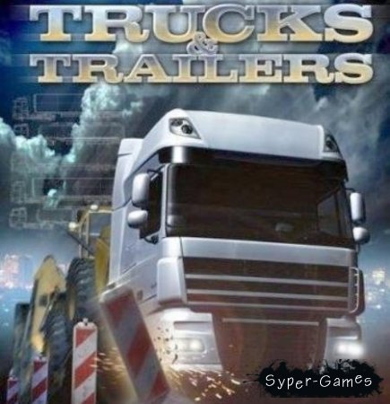 Trucks and Trailers (ENG/PC/2012)