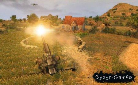 В тылу врага 2: Лис пустыни (RUS/PC)