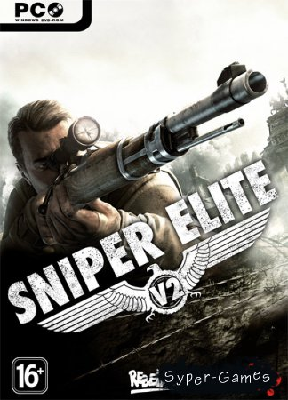 Sniper Elite V2 (2012/ENG/DEMO)