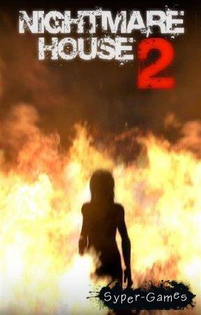 Nightmare House 2 / Дом Ужасов 2 (RUS)