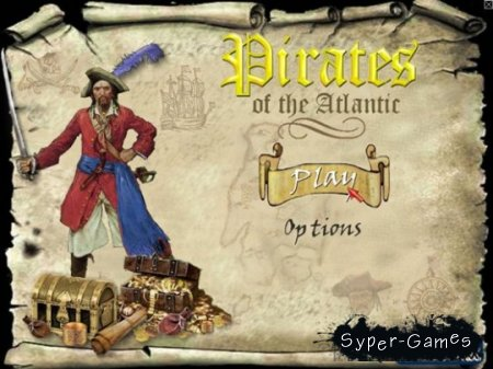 Pirates of the Atlantic (2006/ENG)