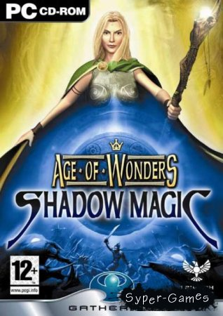 Age of Wonders 2: Shadow Magic (RUS/PC)