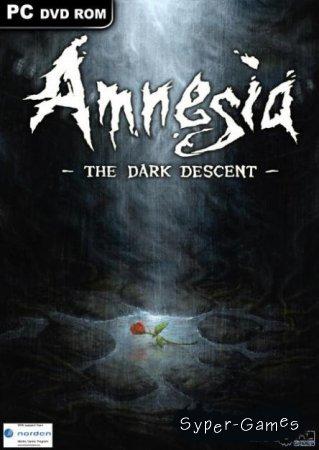 Amnesia: The dark Descent (2012/RePack)