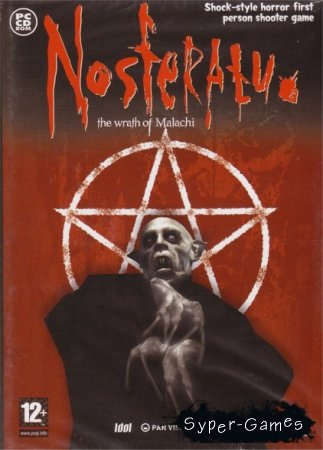 Nosferatu the Wrath of Malachi (RUS/2003)