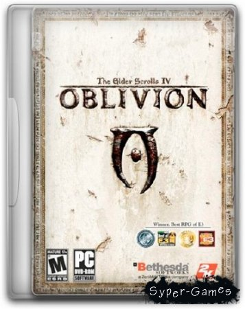 The Elder Scrolls IV Oblivion Association v 0.7 (2012/RUS/RePack Naitro)
