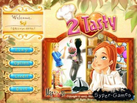 2 Tasty (2010/ENG)