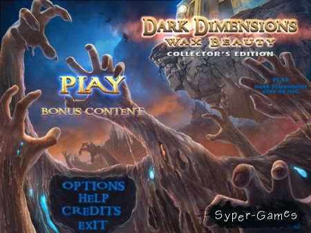 Dark Dimensions 2: Wax Beauty - Collector's Edition (2012)