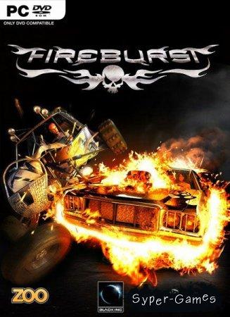Fireburst (PC/2012)