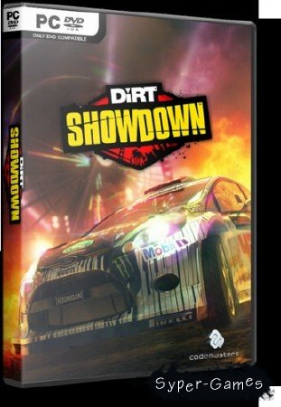 DiRT Showdown [Demo] (2012/PC/Eng)