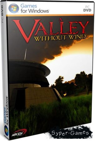 A Valley Without Wind (PC/2012)