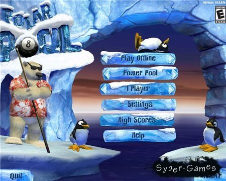 Polar Pool (2008/ENG)