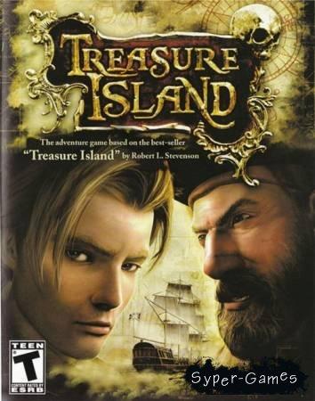 Остров сокровищ: В поисках пиратского клада (PC/RUS)