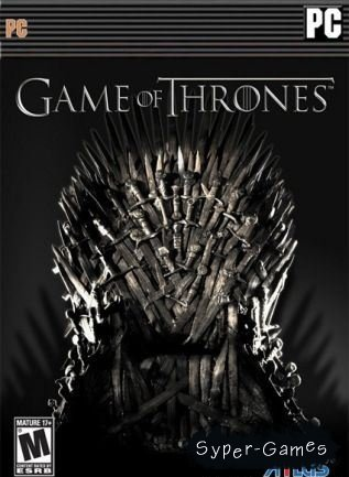 Game of Thrones / Игра Престолов (2012/RePack)