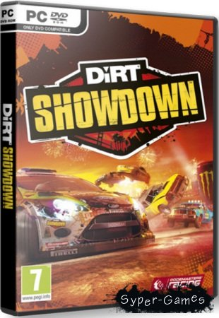 DiRT Showdown (2012/ENG/MULTi5)