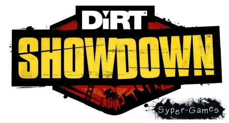 DiRT Showdown (2012/ENG/MULTi5)